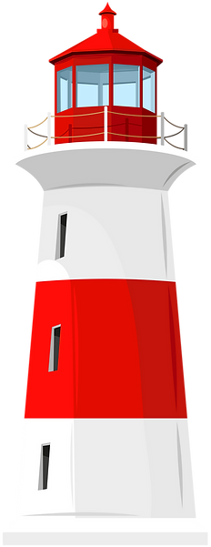 Lighthouse Clipart png