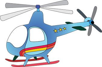 Helicopter Clipart png