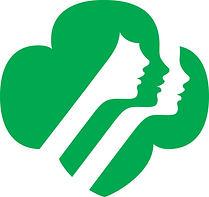 Girl Scout Logo png