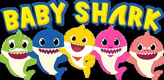 Baby Shark Logo png