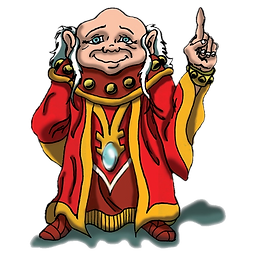 Dungeon Master Clipart png