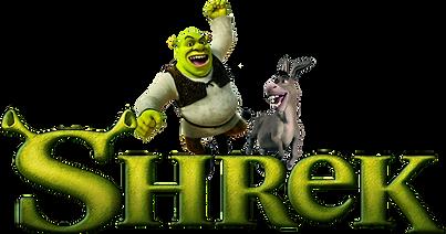 Shrek Logo png