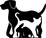 Dog Cat Rabbit FREE SVG