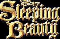 Sleeping Beauty Logo png