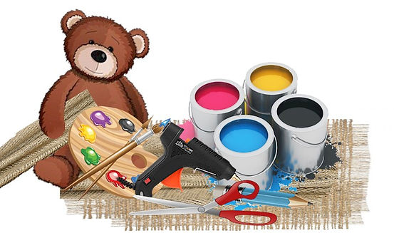 Crafty Fun Parties Craft Page