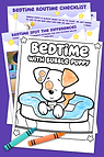 Bubble Guppies Bedtime Routine Activities
