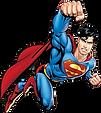 Superman Clipart png