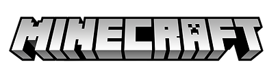 Minecraft Logo Clipart png