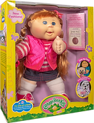 Cabbage Patch Kids Doll Box