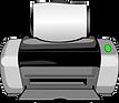 Printer Clipart
