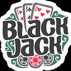 FREE Blackjack SVG and PNG 1