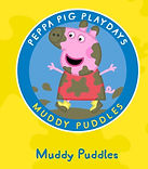 Muddy Puddles 6 Pages