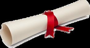 Graduation Diploma Clipart png