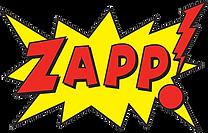 Zap Clipart png