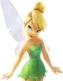 Tinkerbell Clipart 04 png