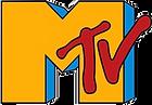 MTV 80s logo