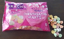 Brachs Conversation Hearts