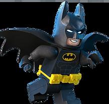 Lego Batman Clipart png