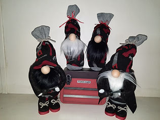 Tool Gnomes