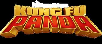 Kung Fu Panda Logo png