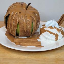 Happy National Apple Dumpling Day