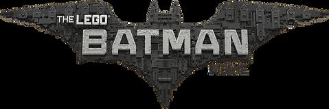 Lego Batman Movie Logo png