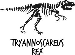 FREE T-Rex SVG and PNG Files