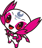Someity Olympic Mascot png