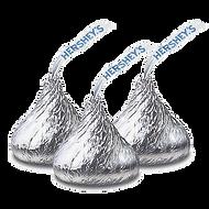 Hershey Kisses Clipart