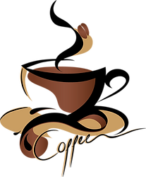 Coffee SVG and PNG Files 03