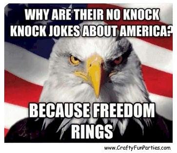Meme Freedom Rings