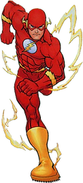 The Flash Clipart png