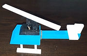 Make and Play Helicopter