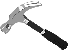 hammer clipart png
