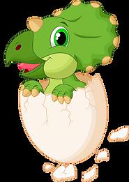 Dinosaur Egg png