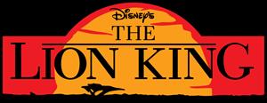 Lion King Logo png