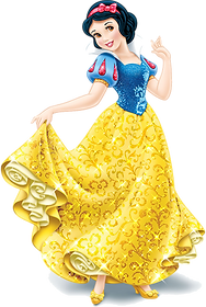 Snow White Clipart png