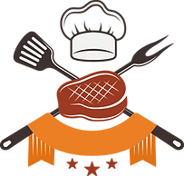 FREE BBQ Chef svg and png files