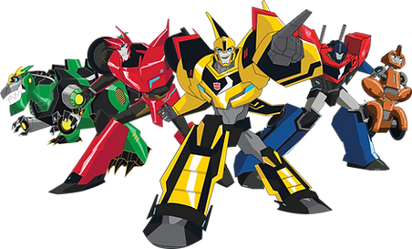 Transformers Clipart png