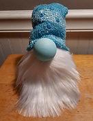 Blue Nose Gnome