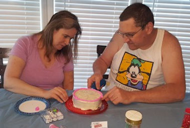 Cake Decorating Contest 2