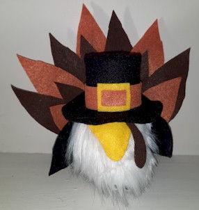 Turkey Gnome