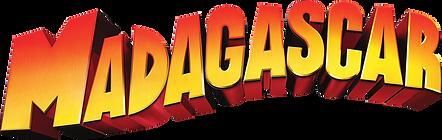 Madagascar Logo png