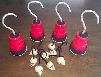 Hook The Skulls Game
