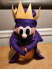 Pop Bottle King Craft