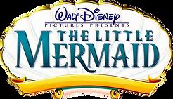 Little Mermaid Logo png