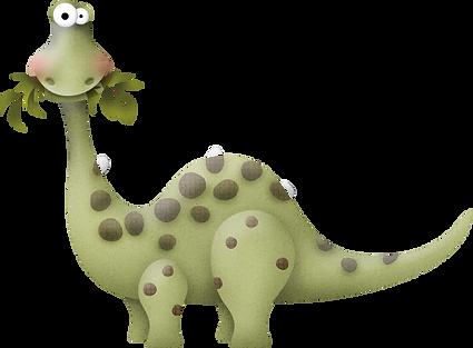 Baby Tyrannosaurus Clipart png