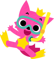 Baby Shark Clipart 2 png