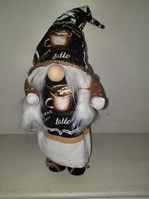 Coffee Gnome