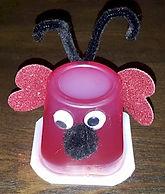 Jello Valentines Creature 2